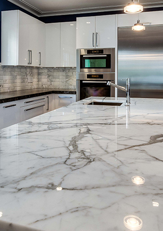 Kitchen Countertops From The Regionu0027s Leader